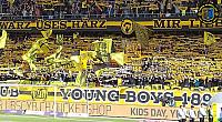 BSC Young Boys - FC Zürich 15.04.2018