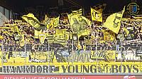 FC Sion - BSC Young Boys 05.05.2018