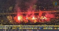 BSC Young Boys - FC Basel 27.02.2018