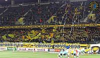 BSC Young Boys - FC St. Gallen 30.11.2017