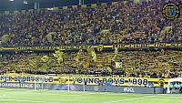 BSC Young Boys - Dinamo Zagreb 22.08.2018