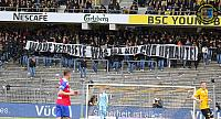 BSC Young Boys - FC Basel 12.05.2019