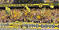 BSC Young Boys - FC Zürich 05.08.2018