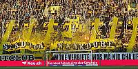 BSC Young Boys - Grasshopper Club Zürich 16.05.2019