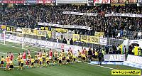 BSC Young Boys - FC Sion 28.11.2010