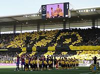 BSC Young Boys - FC Basel 10.04.2011