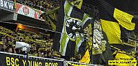 BSC Young Boys - Odense BK 21.10.2010