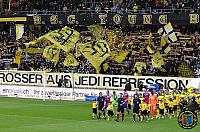 BSC Young Boys - FC Basel 11.05.2014