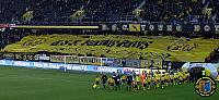 BSC Young Boys - FC St. Gallen 15.12.2013
