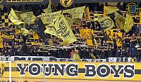 BSC Young Boys - FC Zürich 24.04.2016