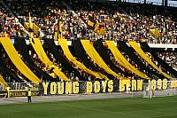 BSC Young Boys - Olympique de Marseille 16.07.2005