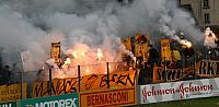 FC La Chaux-de-Fonds - BSC Young Boys 23.10.2005