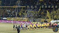 BSC Young Boys - FC Basel 16.02.2012