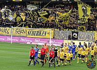 BSC Young Boys - FC Lausanne-Sport 09.04.2012