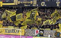 BSC Young Boys - FC Lausanne-Sport 30.10.2011